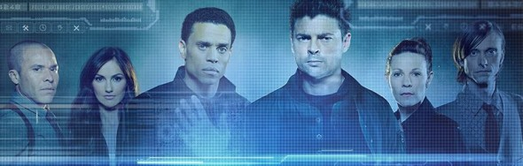 Almost Human canceled or season two