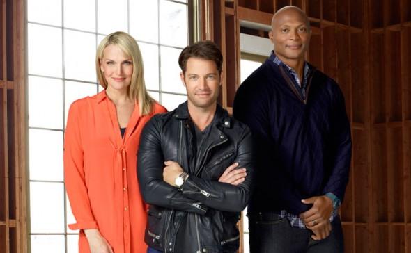 American Dream Builders TV show