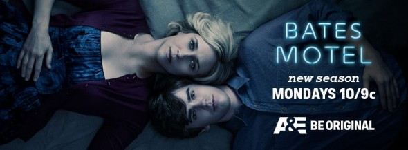 Bates Motel season two
