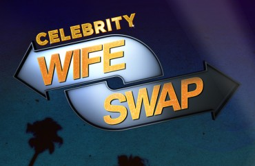 celebrity wife swap season three