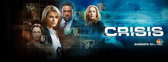 Crisis NBC TV show ratings