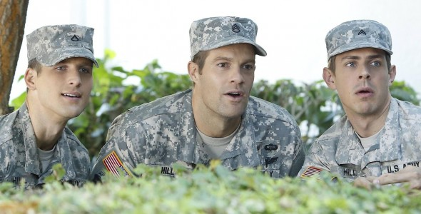 Enlisted on FOX: cancel or renew?