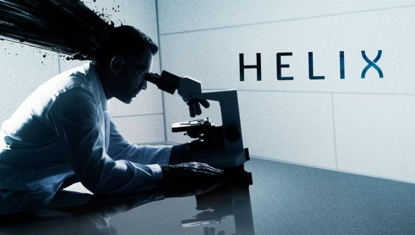 Helix season two