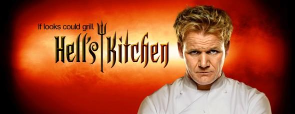 Hell's Kitchen season 12