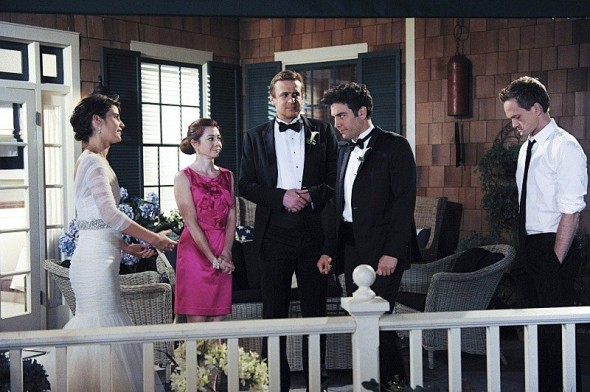 How I Met Your Mother Spin-off. How I Met Your Father TV show on CBS: cancelled or renewed?