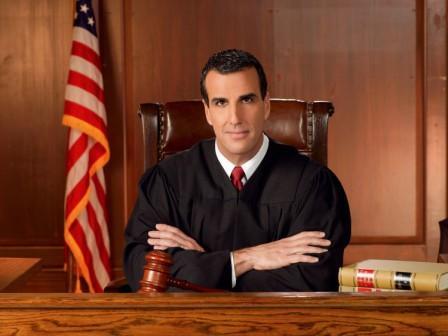 Judge Alex canceled