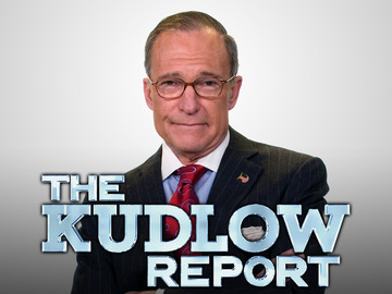 The Kudlow Report canceled