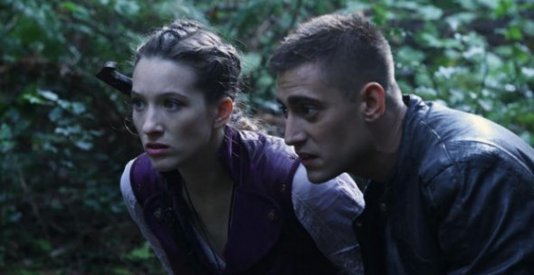 once upon a time in wonderland canceled