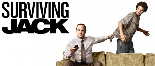 Surviving Jack TV show ratings