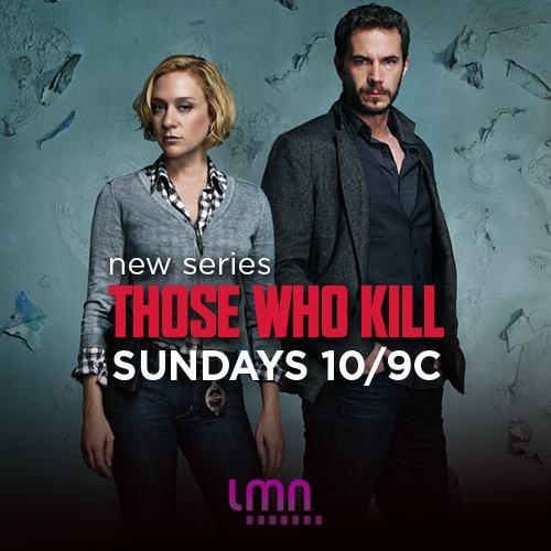 Those Who Kill: A&E TV show not canceled but.