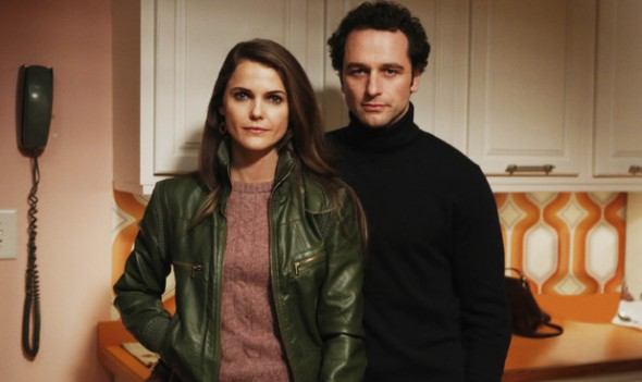 The Americans TV show on FX: season 4 (canceled or renewed?)