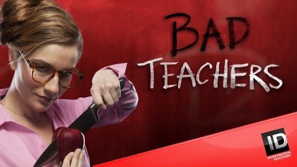 Bad Teachers cancelled