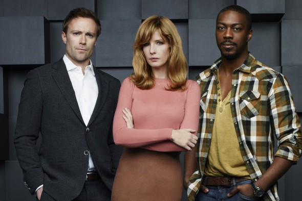 Black Box TV show on ABC