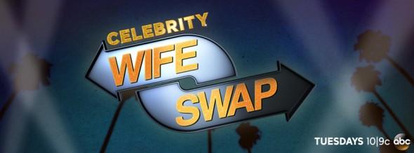 celebrity wife swap ratings