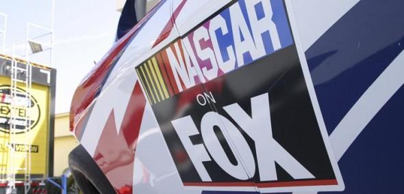 NASCAR ratings