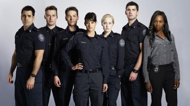 Rookie blue season 6 premiere date in Perth