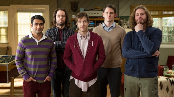 Silicon Valley TV show on HBO