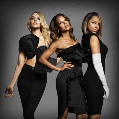 Single Ladies season four