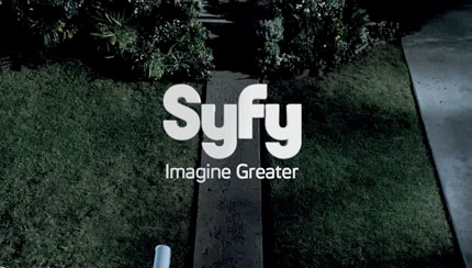 TV shows on Syfy