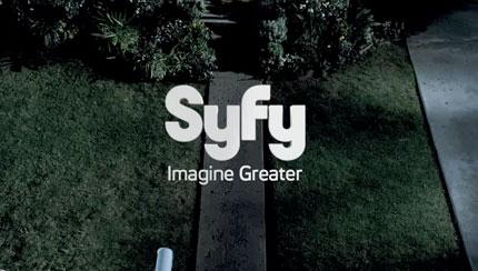 Z Nation TV show on Syfy