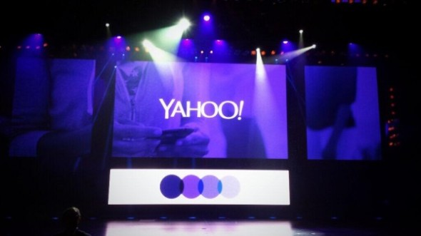 Yahoo TV shows