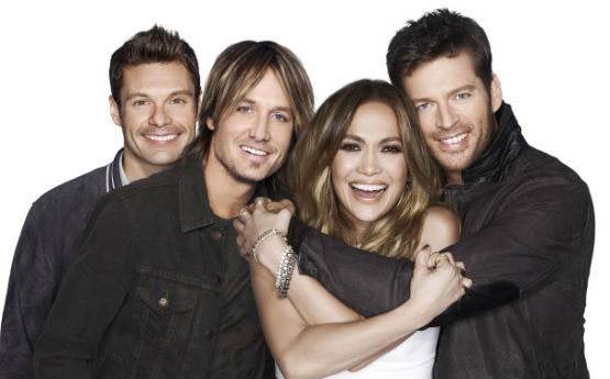 American Idol 2014-15 season