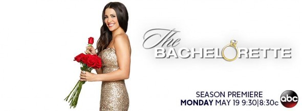 The Bachelorette TV show ratings