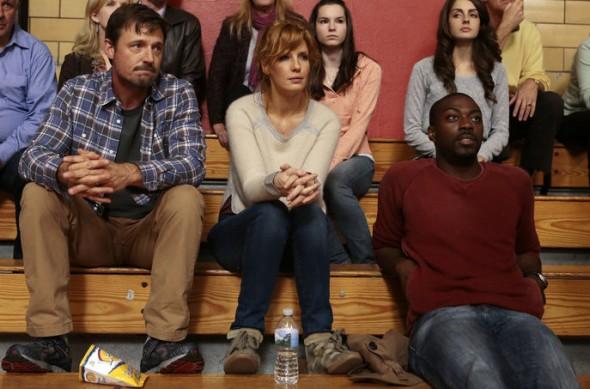Black Box TV show canceled or season two?