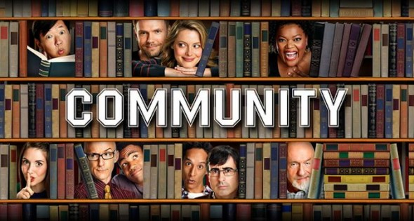 Community staying cancelled
