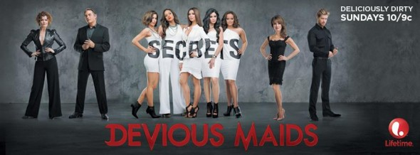 Devious Maids season two ratings