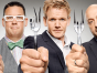 MasterChef TV show on FOX ratings