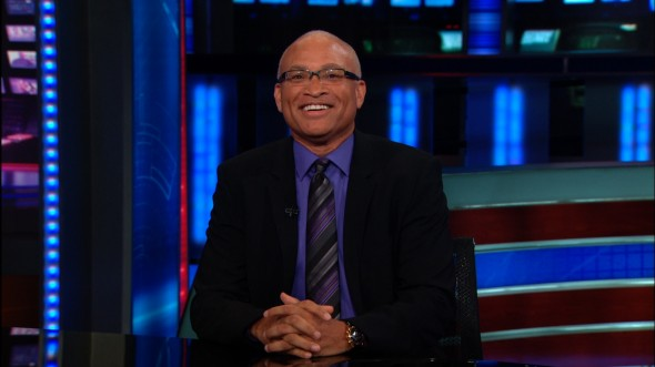 The Minority Report with Larry Wilmore