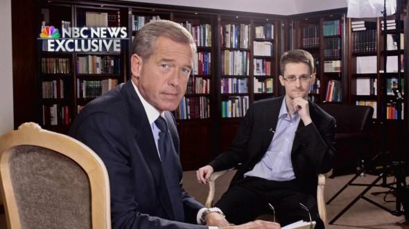 NBC News ratings