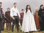 Once Upon a Time season four