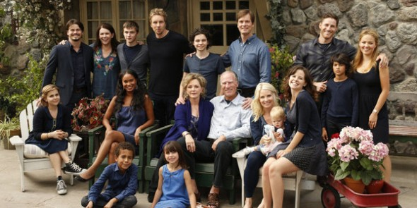 Parenthood canceled or season six?