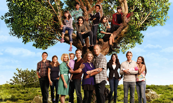 Parenthood renewed, ending
