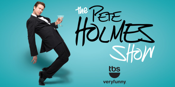 The Pete Holmes Show canceled by TBS