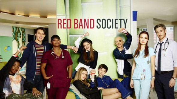 Red Band Society TV show on FOX