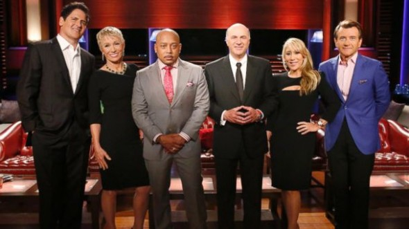 Shark Tank season six