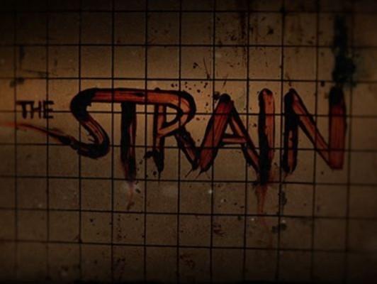 The Strain TV show