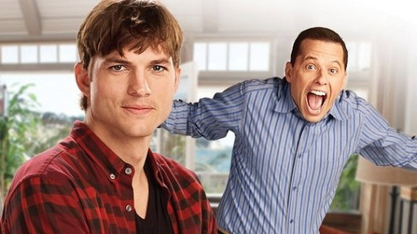 two and half men ending