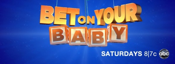 Bet on Your Baby TV show season two ratings