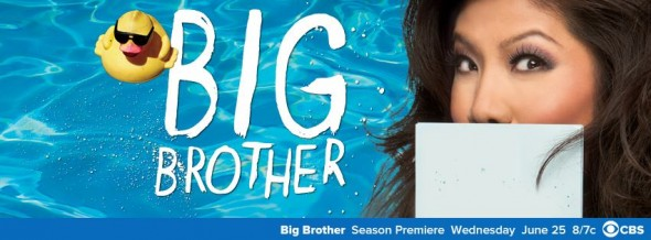 Big Brother TV show on CBS ratings