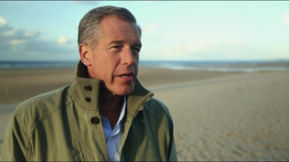 Brian Williams Reporting TV show ratings