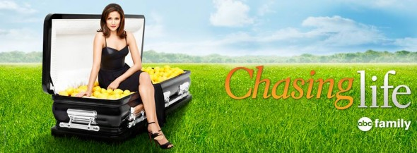 Chasing Life TV show ratings