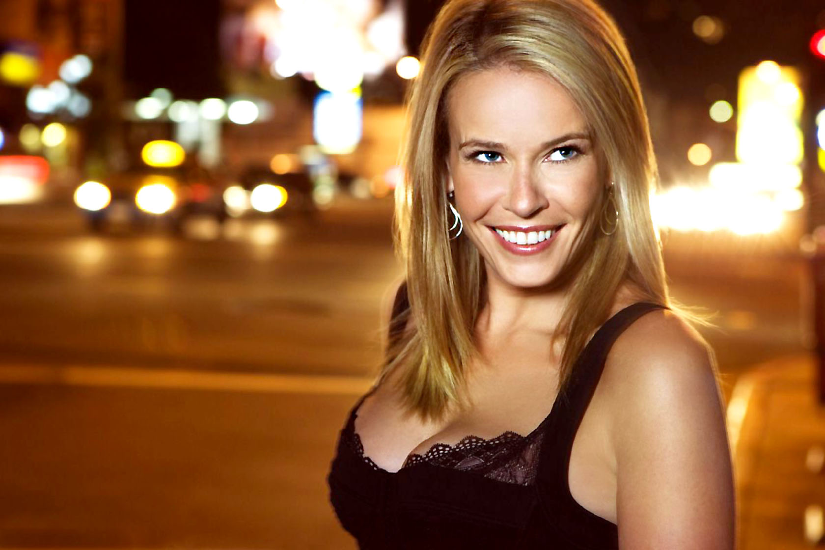 Chelsea Handler List of Movies and TV Shows | TV Guide