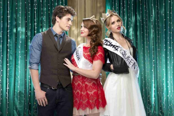 Faking It TV show on MTV