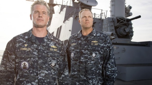 Last Ship TV show on TNT
