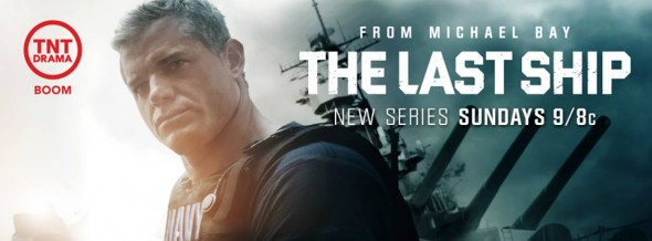 The Last Ship TV show ratings