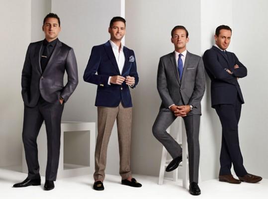 million dollar listing new york cast